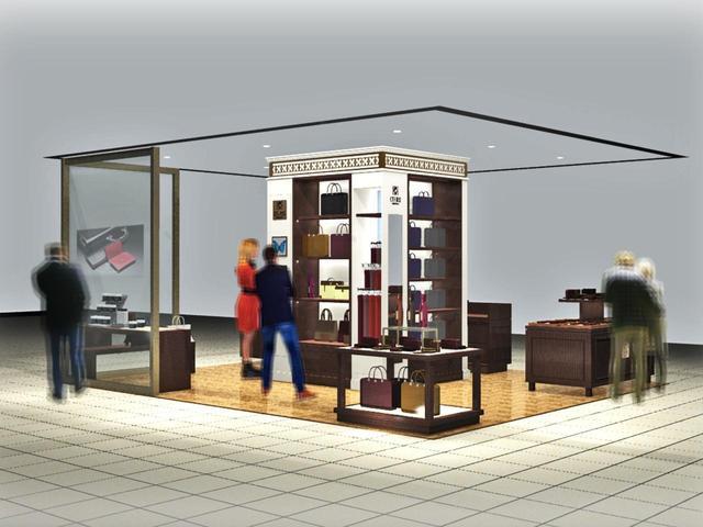 画像1: ~直営店でしか手に入らない限定モデルや新作もラインナップ~