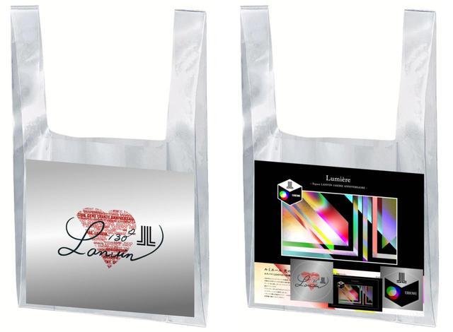 画像3: LANVIN130周年を記念した期間限定イベント 「Lumièreランバン130周年 −光のアトリエ−」開催