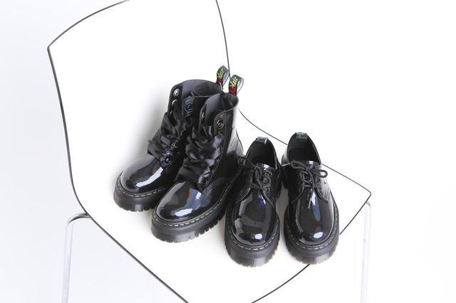 画像1: これは必見!atmosがあのブーツとコラボ