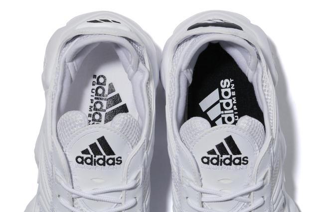 画像2: Adidas BEAMS 97年に生まれた名作の復刻版 「FYW S-97」BEAMS限定モデル
