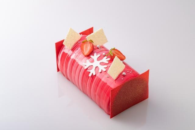 画像3: コンラッド大阪 クリスマスケーキの予約受付がスタート!