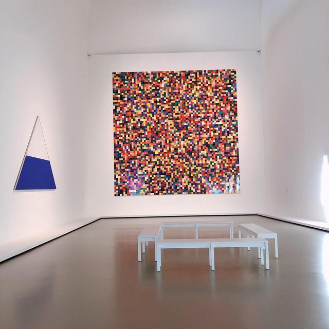 画像1: 最新の現代アートが目白押し!