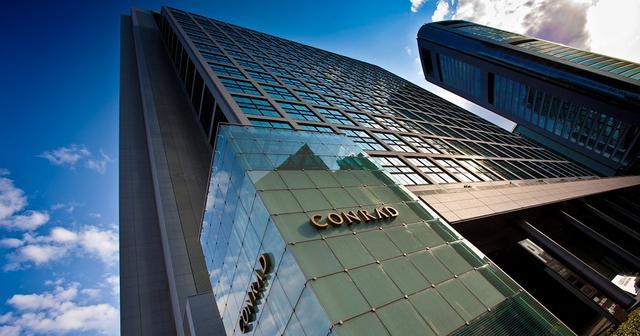 画像: CONRAD TOKYO | コンラッド東京|汐留・銀座のホテル予約