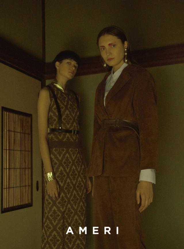 画像1: LUMINE ルミネ新宿〈Ameri VINTAGE〉5周年記念ノベルティフェア 10.4(金)から