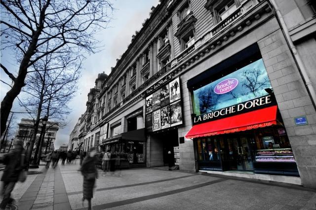 画像2: 秋の味覚 ブリオッシュ×マシュマロの新スイーツ『マシュマロ ブリオッシュ』が全国のブリオッシュ ドーレで販売開始