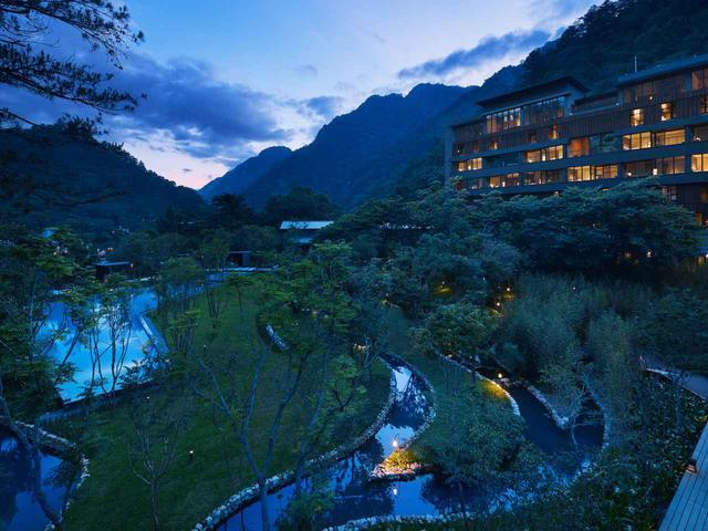 画像: ファッション好きの週末旅に 台湾の宿はいかが