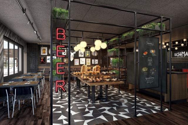 画像: クラフトドイツビールとモダンドイツ料理の専門店「SCHMATZ」の新業態『シュマッツ・ベーカリー&ビア』下北沢にグランドオープン!