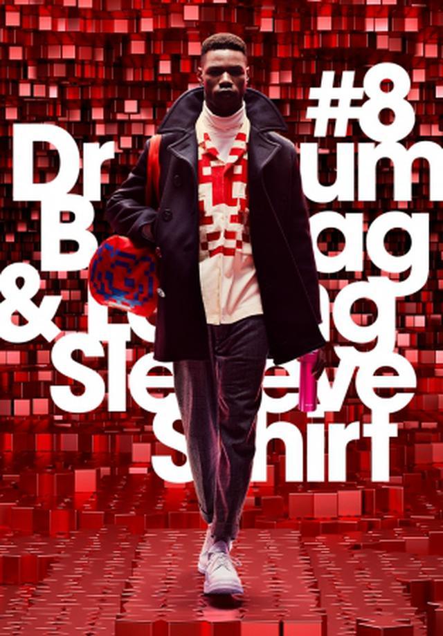 画像10: ついに発売決定!注目のスタイリスト百瀬豪氏をファッションディレクターに起用したタイガー魔法瓶『LOVE TIGER COLLECTION 2019 WINTER』