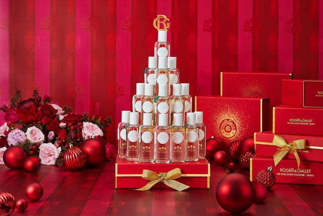 画像1: 季節限定クリスマスコフレ特集
