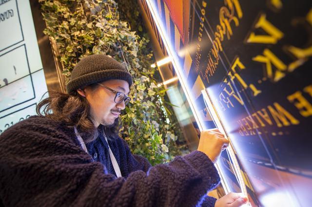 画像7: 世界No.1*スコッチウイスキーブランド「ジョニーウォーカー」による 渋谷カルチャーを堪能できるジョニーハイボールバーがオープン!