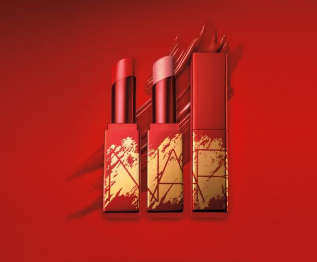 画像1: NARS LUNAR NEW YEAR COLLECTION
