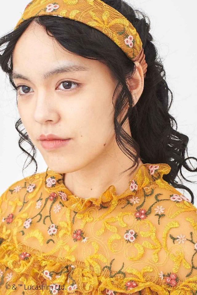 画像2: パドメ・アミダラのドレスを可愛くアレンジ