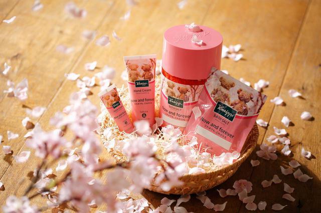 画像: 桜香るオンリーワンのギフト