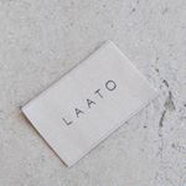 画像: LAATO(@laato_) • Instagram写真と動画