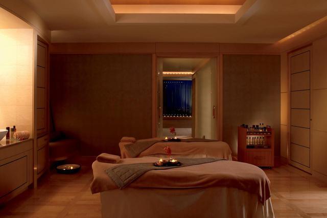 画像: 健康を考えた一流ホテルのおもてなし