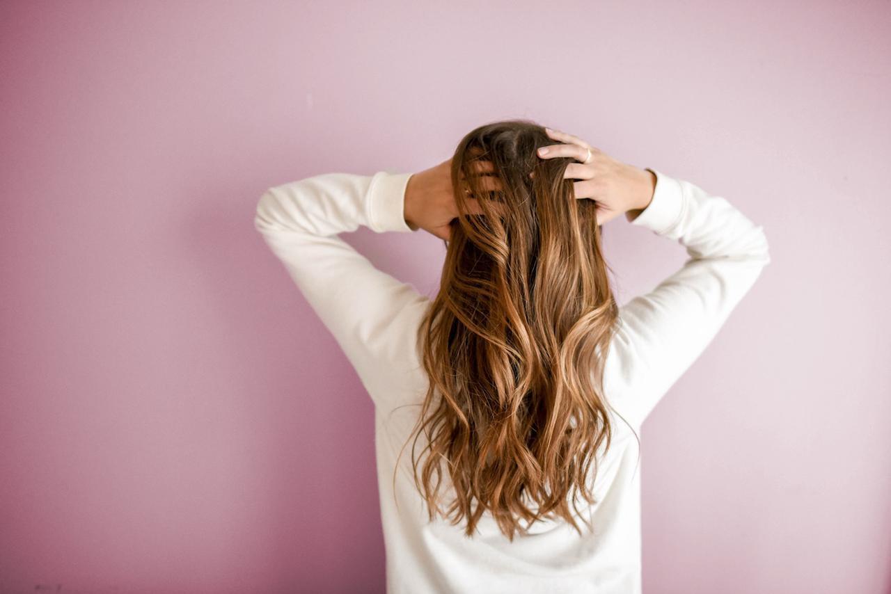 画像: キレイな髪は頭皮から