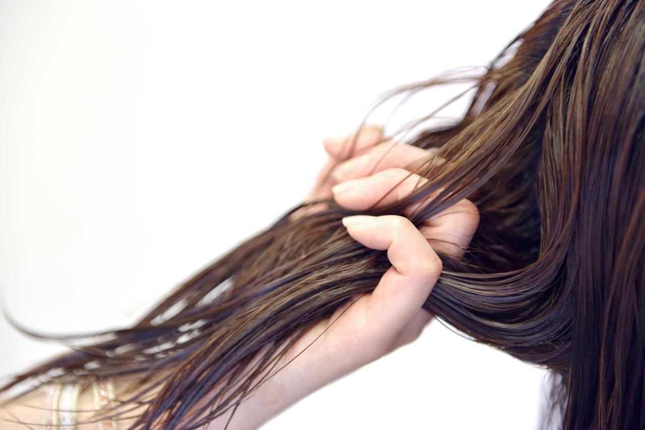 画像: ■髪の密度は?