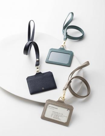 画像3: 【土屋鞄】ビジネスシーンで活躍する女性のための「HINON」シリーズに、4つのビジネス小物新登場!