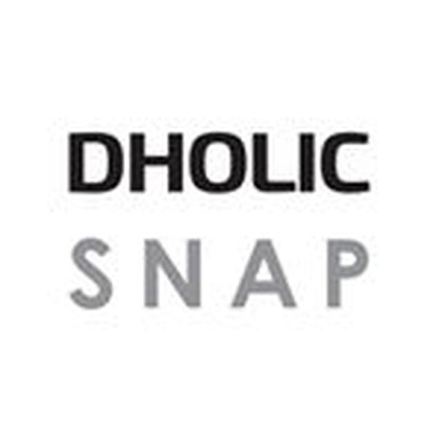 画像: DHOLIC SNAP(@dholic_snap) • Instagram写真と動画