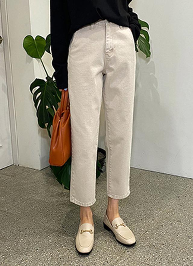 画像: [DHOLIC] コットンワイドパンツ・全3色パンツ・ズボンパンツ・ズボン|レディースファッション通販 DHOLICディーホリック [ファストファッション 水着 ワンピース]