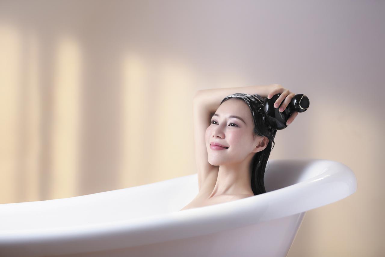 画像: お風呂で活躍する美活グッズ
