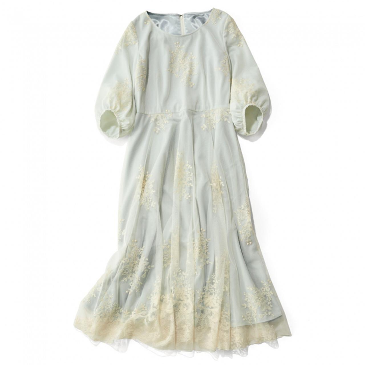 画像11: ディノスのファッションブランド『So close, (ソー クロース,) 』より、2020夏コレクションが新発売