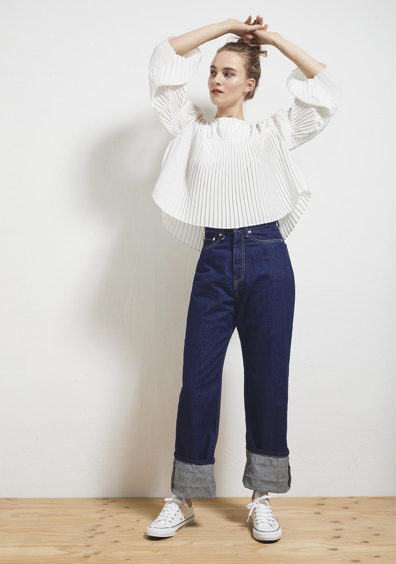 画像3: yueni新作スタイル
