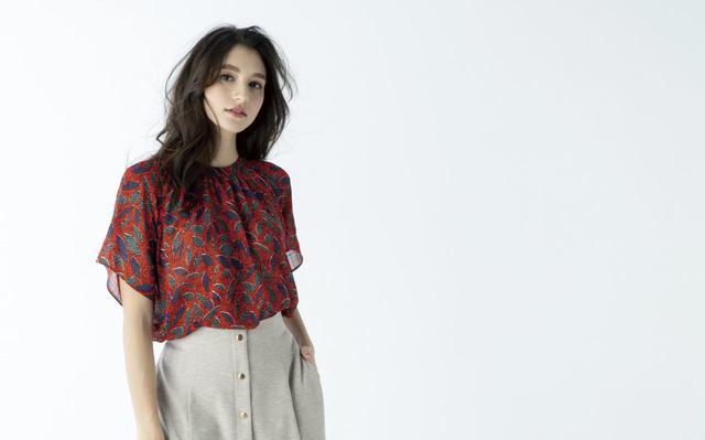 画像2: 日本で作る、本当に長く愛せる服 Doubleface Tokyo