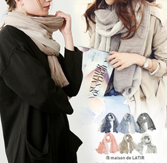 画像1: ファッションのポイントにもおすすめ!