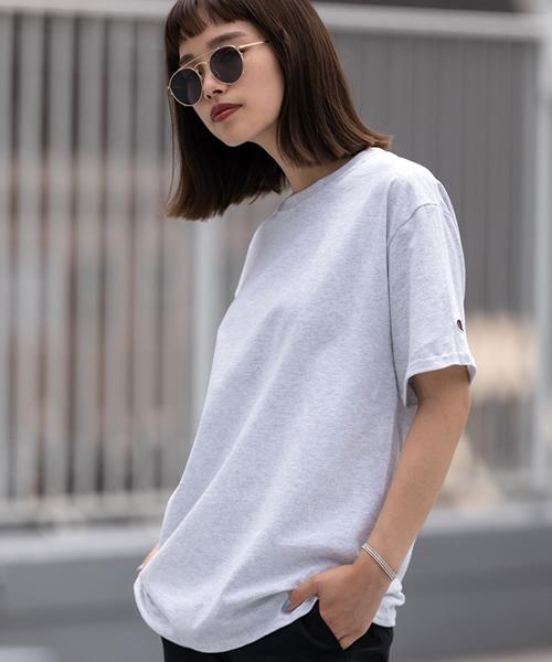 画像4: どうする?Tシャツ首まわり