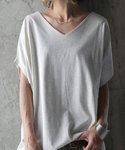 画像3: どうする?Tシャツ首まわり