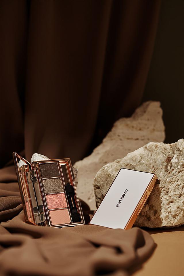 画像6: DHOLICオリジナルコスメ「VAVI MELLO」から人気カラーを集めたアイシャドウパレット『バレンタインボックスミニ』新発売!