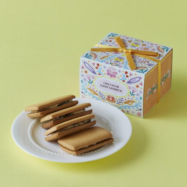 画像3: 夏のティータイムが楽しくなる紅茶と焼き菓子のセット