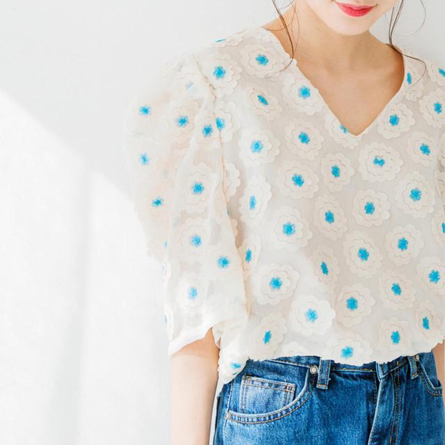 画像1: 2020春「Isn't She?(イズントシー)」のプチプラなのにおしゃれな韓国ファッションが気分♡