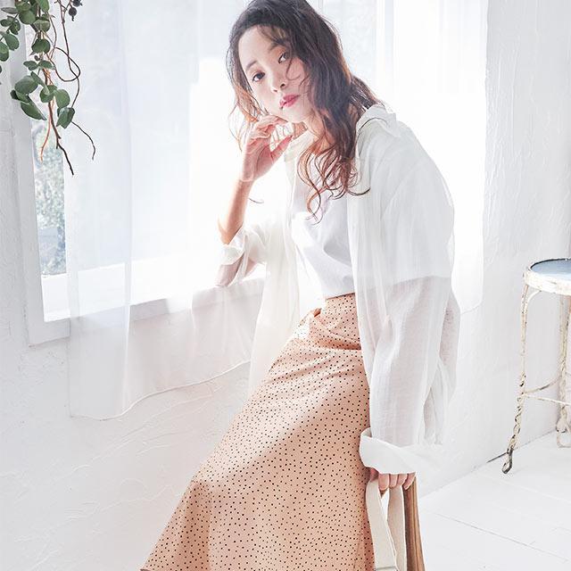 画像4: 2020春「Isn't She?(イズントシー)」のプチプラなのにおしゃれな韓国ファッションが気分♡