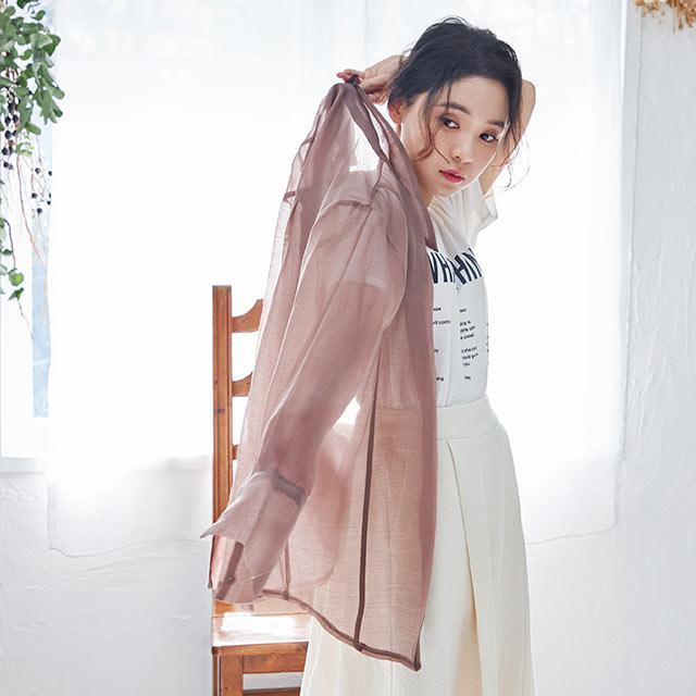 画像2: 2020春「Isn't She?(イズントシー)」のプチプラなのにおしゃれな韓国ファッションが気分♡
