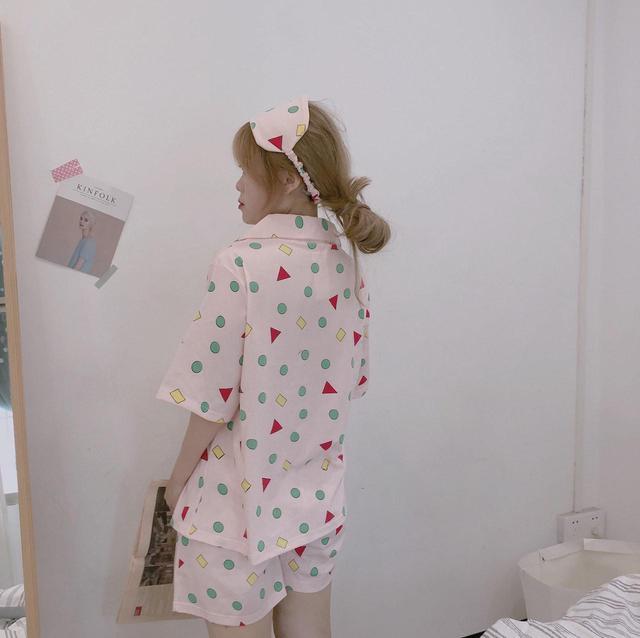 画像2: こっちの衣替えは済んだ?夏に着たい最新ルームウェア5選