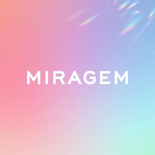 画像3: 美容系YouTuberサラさんプロデュース「MIRAGEM(ミラジェム)」のキラキラコスメが眩しい♡