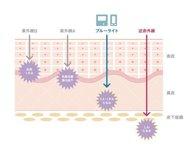 画像3: ブルーライト対策♡「KAGURE holistic beauty」から「IG(アイジー)ビューティーオイル」が発売中!