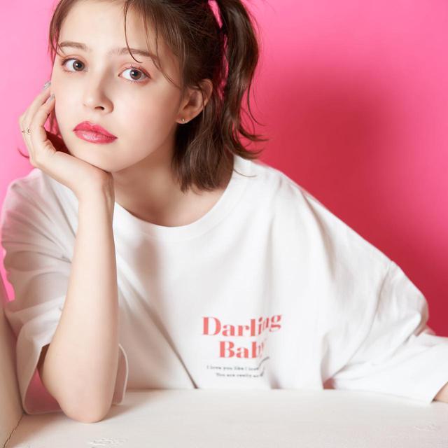 画像4: 2020夏コーデ「Darling Baby(ダーリン ベイビー)」でトレンドライクな韓国っぽFASION完成♡