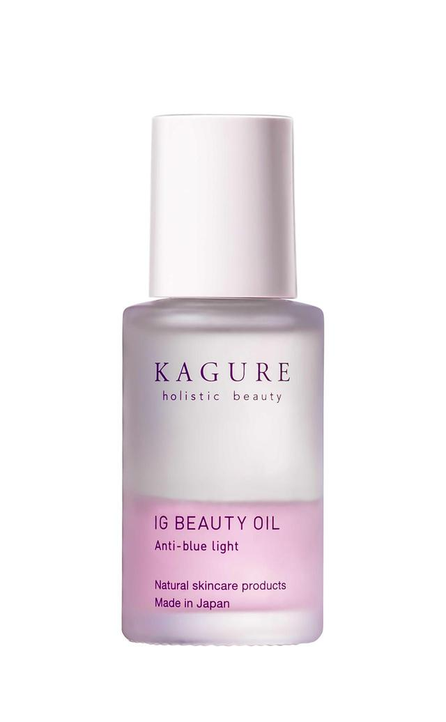 画像6: ブルーライト対策♡「KAGURE holistic beauty」から「IG(アイジー)ビューティーオイル」が発売中!