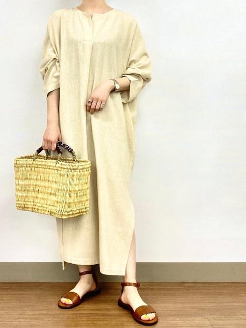 画像: 汗やホコリで汚れやすい夏服の洗濯に気をつけることは?