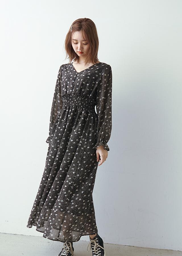 画像2: モデル・江野沢愛美さんプロデュースブランド「COLICE(コリス)」が織りなすサマーコーデにきゅん♡