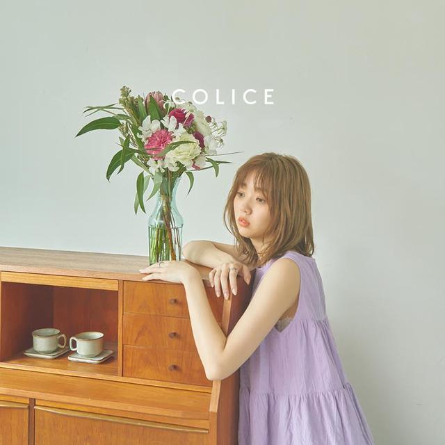 画像1: モデル・江野沢愛美さんプロデュースブランド「COLICE(コリス)」が織りなすサマーコーデにきゅん♡