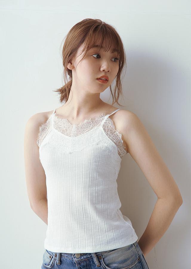 画像5: モデル・江野沢愛美さんプロデュースブランド「COLICE(コリス)」が織りなすサマーコーデにきゅん♡