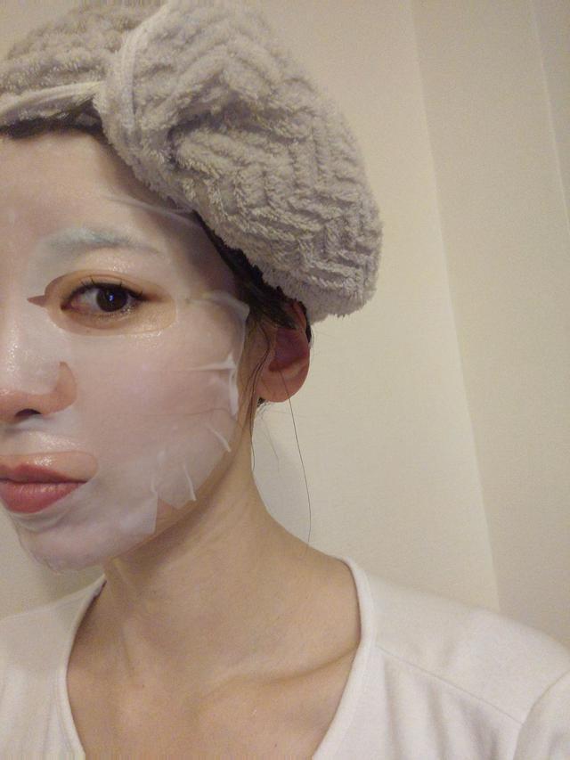 画像2: 勝負シートマスク♡VT CICA マスク