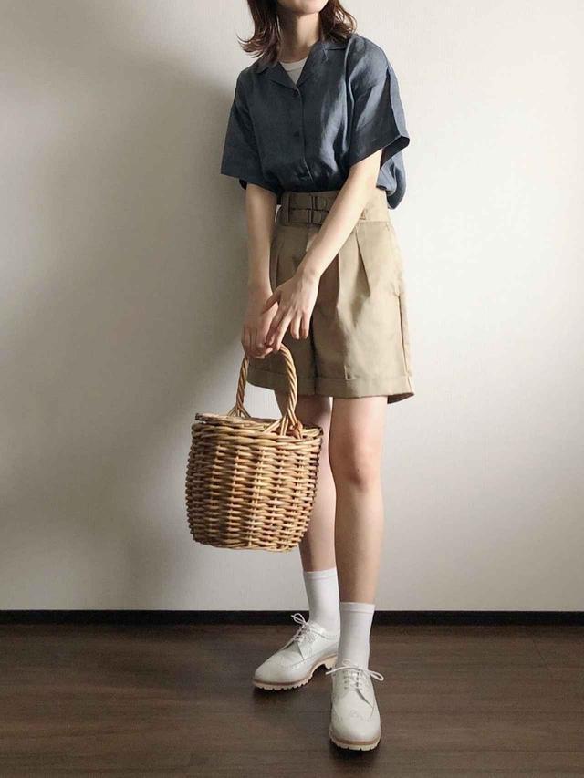 画像: 【Dickies】ショートパンツ 11,660円(税込)
