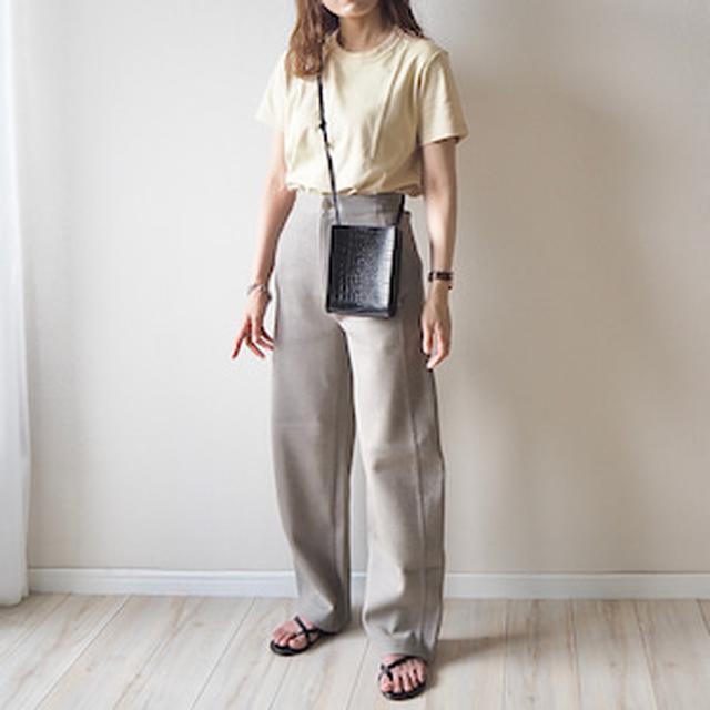 画像: GUマニアnatsumiのファッション日記