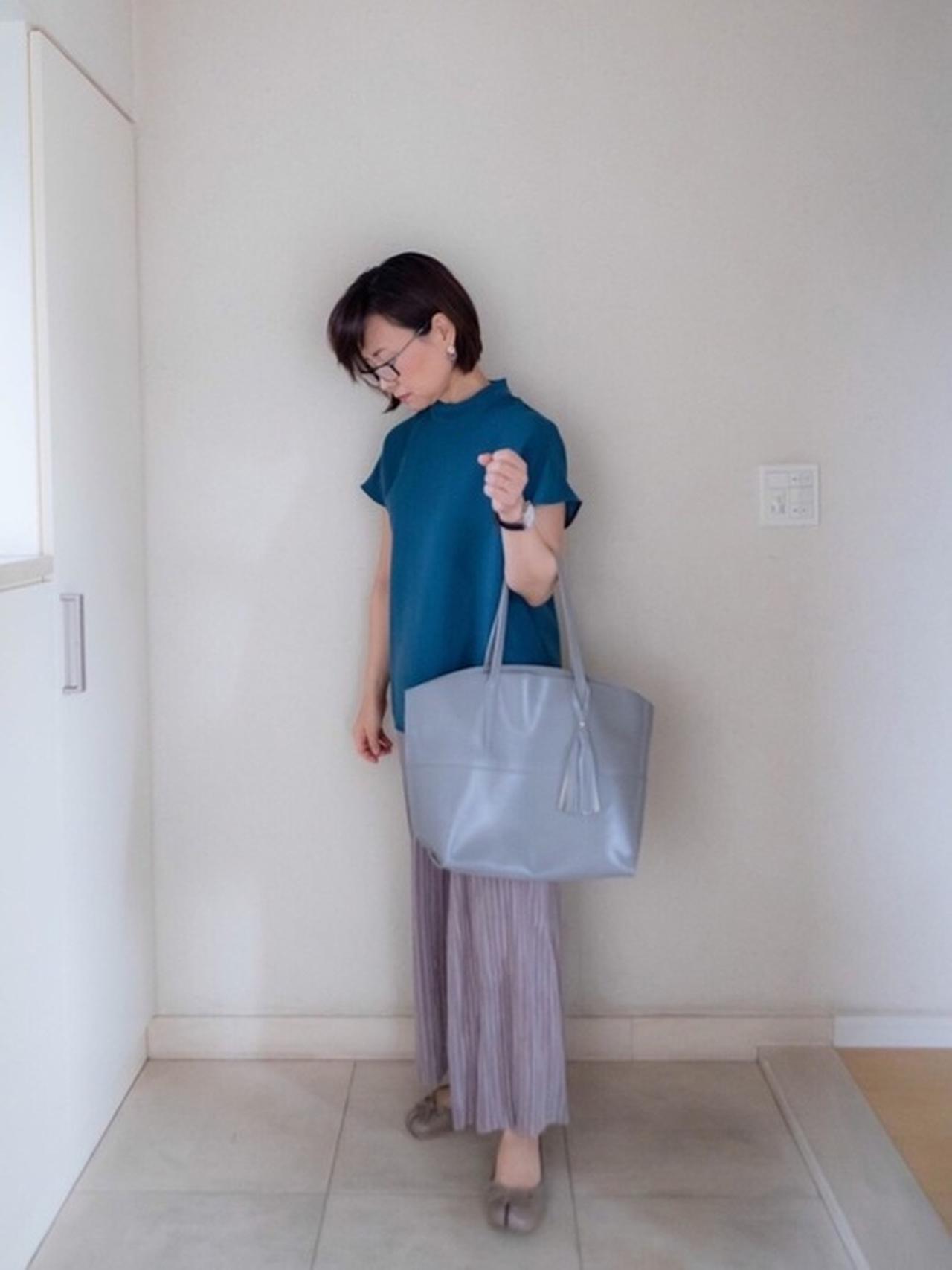 画像: 【SESTO】足袋パンプス/タビバレエ3,598円(税込・セール価格)