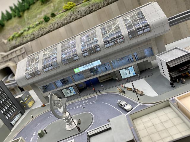 画像19: 待望の新スポット!世界最大の屋内型ミニチュアパーク 「SMALL WORLD TOKYO」を体験!